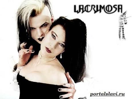 Группа-Lacrimosa-1