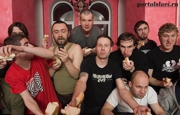 Группа-Ленинград-1