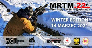 MRTM.22 -Liga PÓŁNOC Ibion Ostróda 13-14.03.2021 – Winter Edition