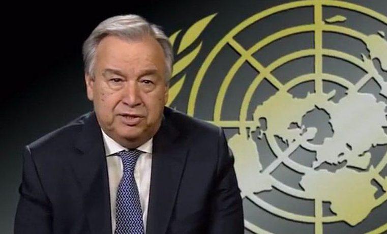 Conselho de Segurança aprova 2º mandato de Guterres à frente da ONU