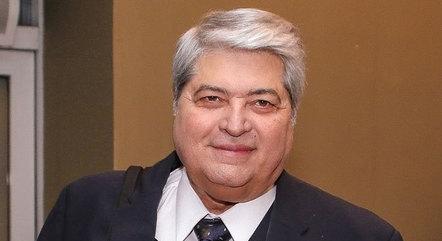 De olho em 2022, apresentador José Luiz Datena se filia ao PSL