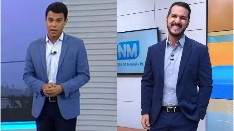 Casados, apresentadores de Globo e SBT deixam concorrência fora de casa