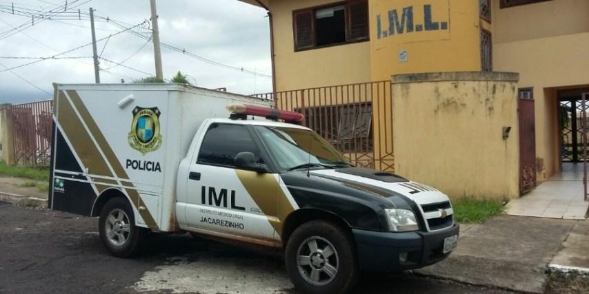 Homem é encontrado morto no Bairro Aeroporto em Jacarezinho