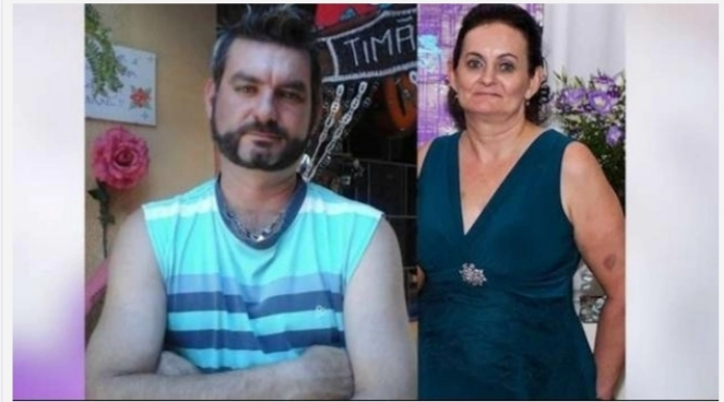 Mãe e filho morrem de infarto no mesmo dia no Paraná