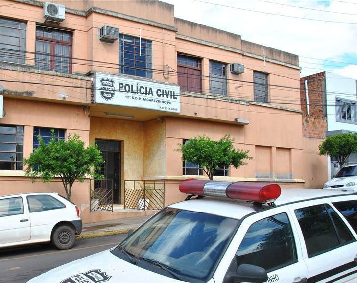 Polícia Civil de Jacarezinho elucida homicídio em menos de 24 horas