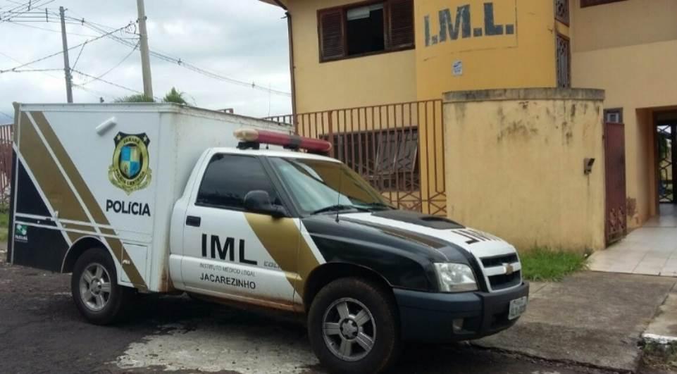 DJ de Ibaiti morre durante festa em Santo Antônio da Platina
