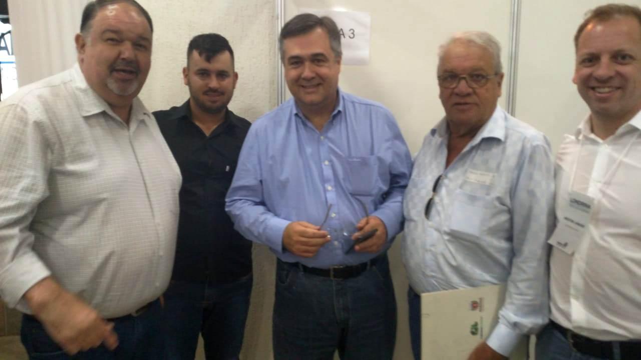 Jacarezinho: Secretário de Estado da Saúde confirma licitação de Centro de Especialidades