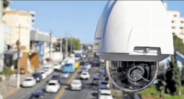 Jacarezinho: Vereador solicita monitoramento por câmeras