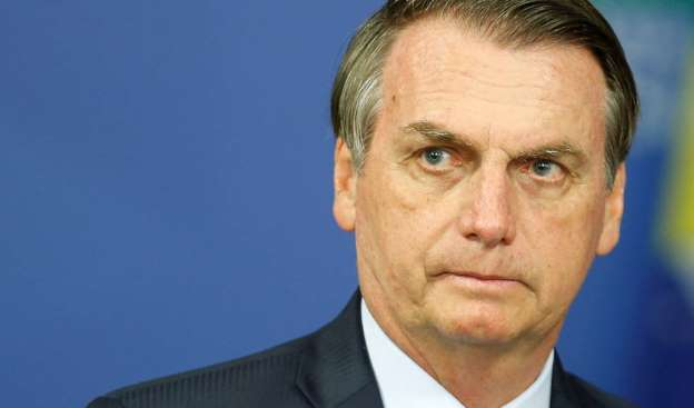 Em meio a crise, Bolsonaro visita pela primeira vez o Nordeste