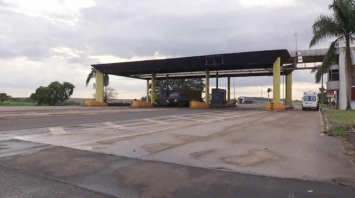 Justiça Federal autoriza Econorte a reativar praça de pedágio entre Cambará e Andirá