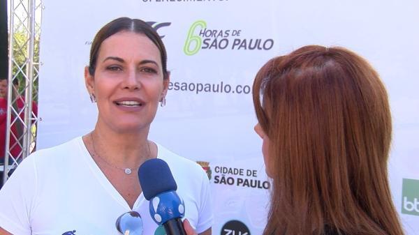 """""""Não desejo nem a inimigo"""", diz mulher de Mauro Naves sobre punição ao marido"""