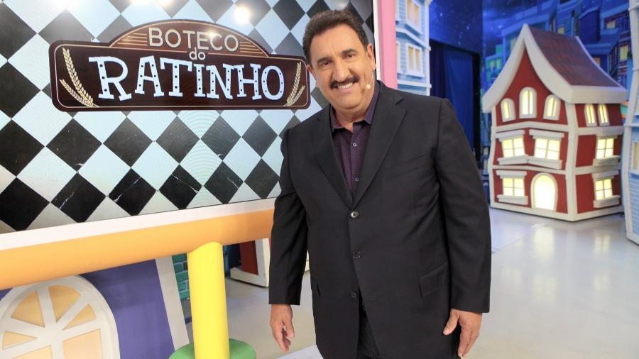 Apresentador Ratinho compra rádio Estadão FM por R$ 50 milhões