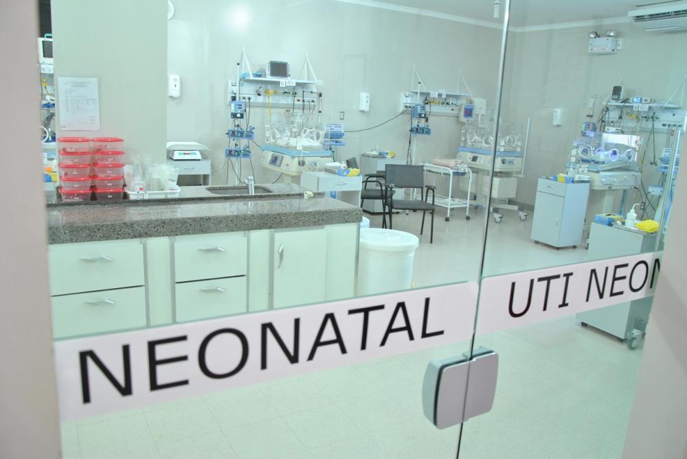 Hospital Regional pede socorro