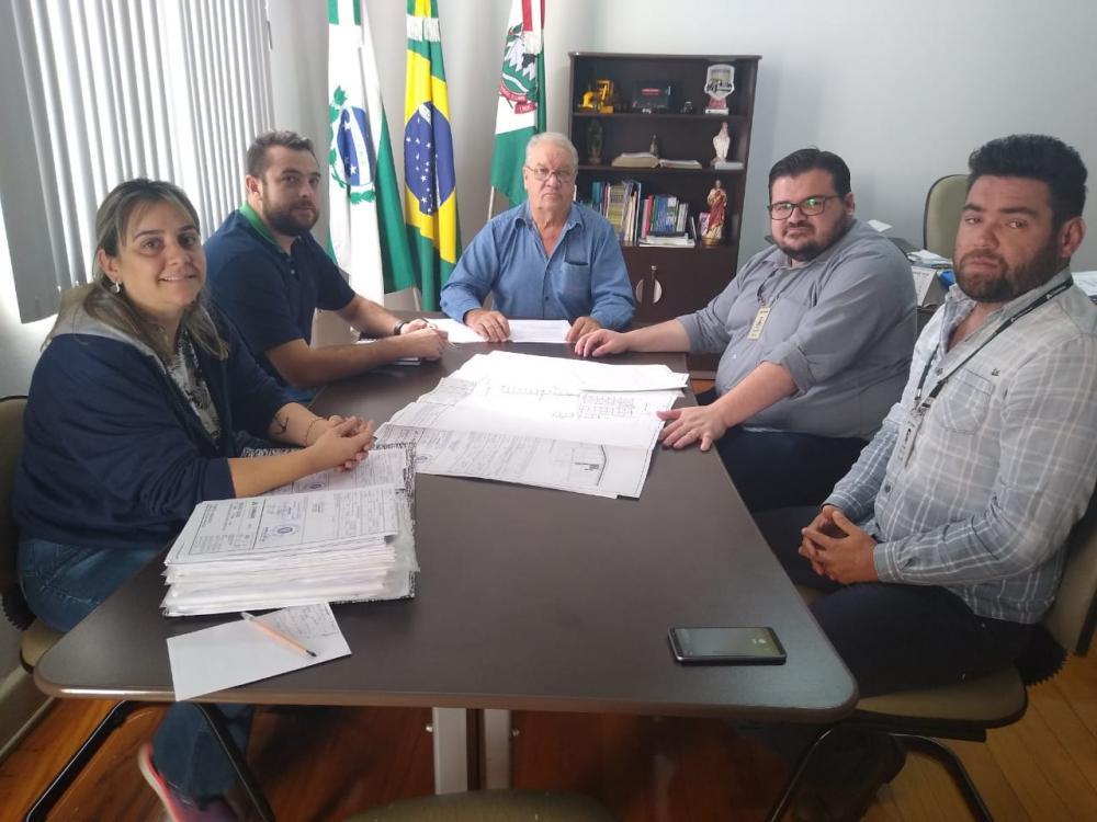 Doação de terrenos possibilita a construção de 50 moradias