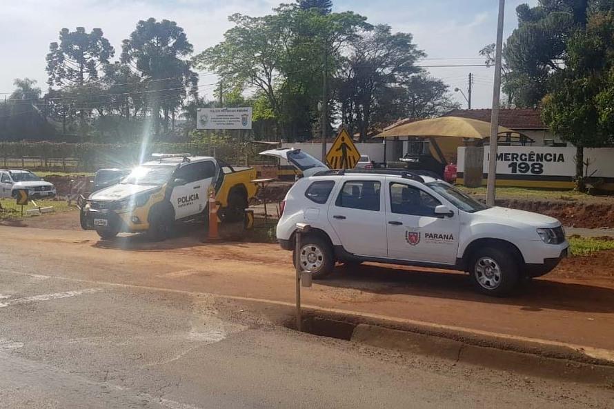 Receita intensifica fiscalização de veículos com IPVA em atraso