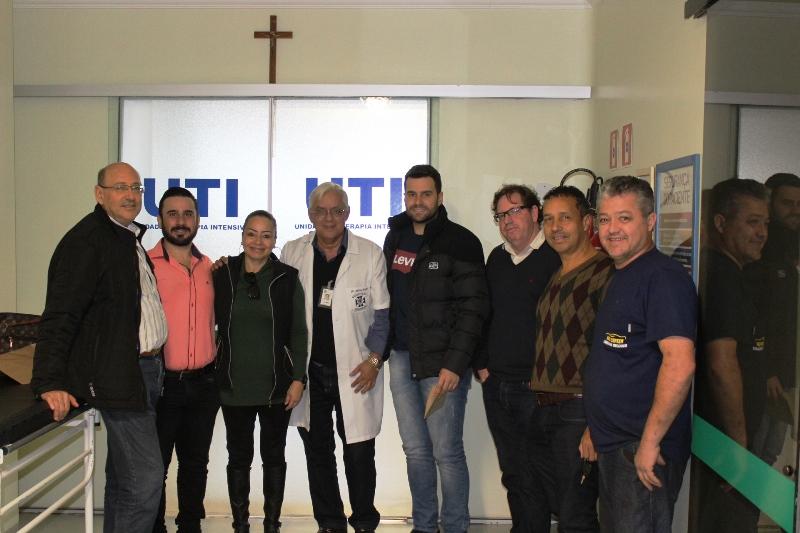 Jacarezinho: Em breve, Pronto Socorro contará com dois médicos atendendo