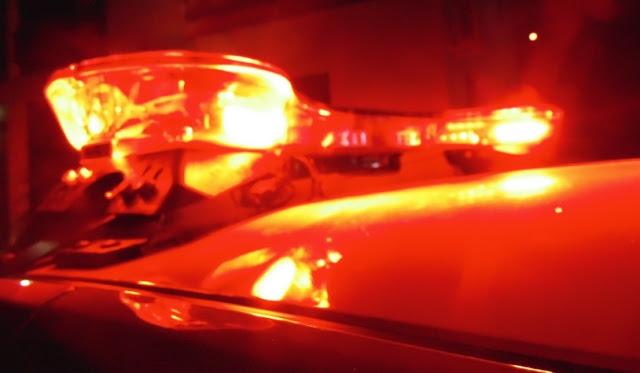 Jovem é detido após arremessar pedras na casa na ex-namorada