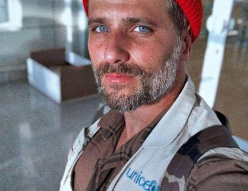 'É pelo amor que vou mudar o mundo', declara Bruno Gagliasso em Moçambique