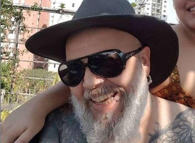 'Quase 'empacotei' dessa vez', desabafa João Gordo após sair do hospital