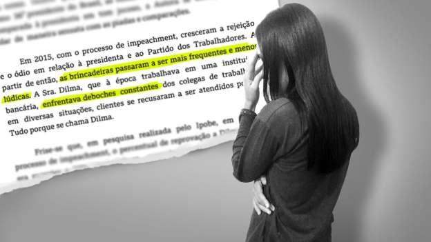 Justiça impede mulher chamada Dilma de trocar nome para Manuela