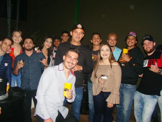 """Jacarezinho: Confiram as fotos da festa """"Sexta Absoluta"""""""
