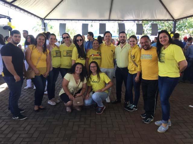 Feira de Saúde orienta população e supera expectativas em Jacarezinho