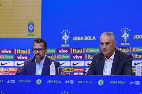 Sem Neymar e com novidades, Seleção é convocada para amistosos