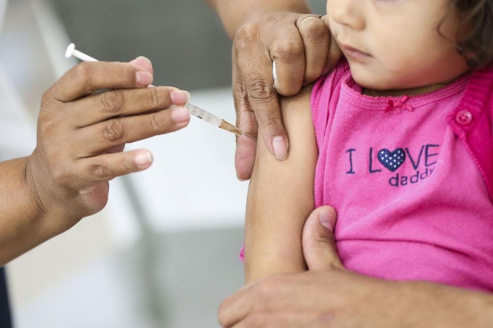 Saúde confirma 74 novos casos de sarampo nesta semana