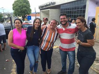 Confiram: Resultado Conselho Tutelar Jacarezinho