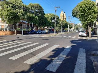 Jacarezinho: 'Esquina da Prefeitura' contará com semáforo