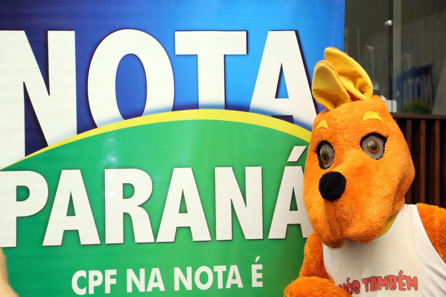 Nota Paraná vai sortear R$ 1 milhão por mês a partir de março