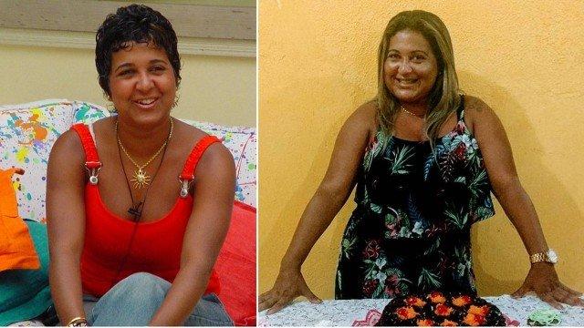 Vencedora do BBB 4, Cida perdeu prêmio de R$ 500 mil e hoje divide quitinete com três pessoas