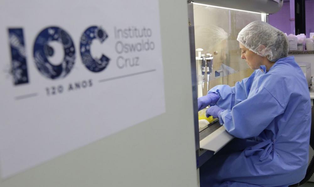 OMS alerta para caso raro de gripe H1N2 no Paraná, com potencial pandêmico