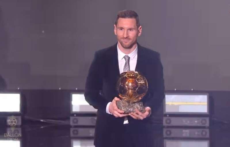 Pela primeira vez na história, France Football anuncia que a Bola de Ouro não será concedida em 2020