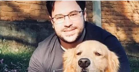 Em post antes de ir à UTI, médico de 32 anos que morreu por covid-19 deixa mensagem emocionante