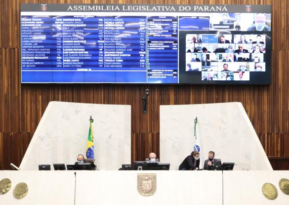 Paraná: Deputados lamentam tragédia ocorrida neste domingo (2) na BR-277