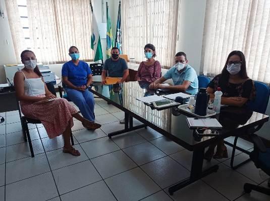 Jacarezinho: Prefeitura e Santa casa definem padrão de atendimento a pacientes com Covid