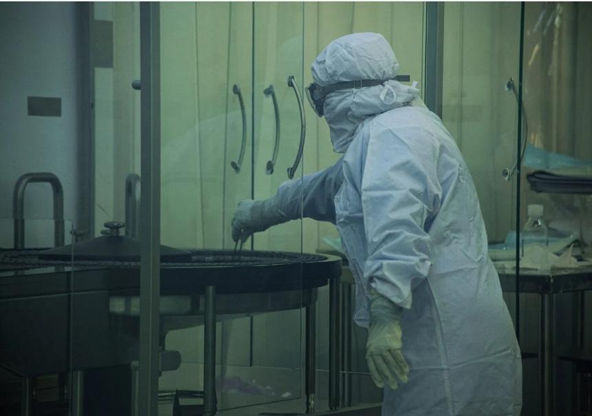 Com variante confirmada do coronavírus, Sesa diz que trabalha para evitar disseminação pelo Paraná