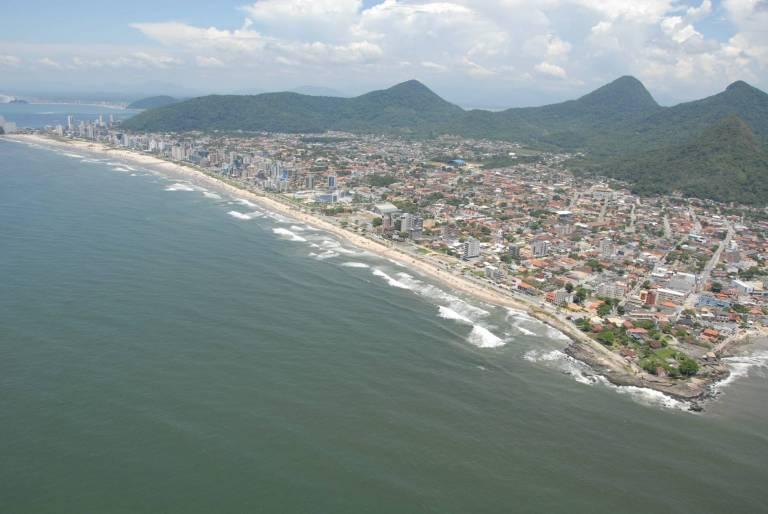 Prefeitura de Matinhos vai decretar lockdown de 14 dias após aumento de casos de covid-19