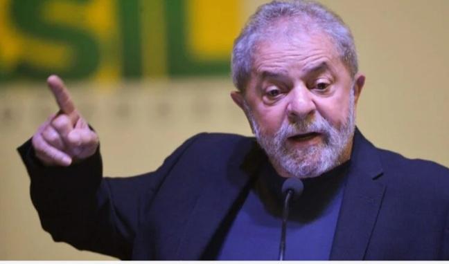 Só Lula poderia superar Bolsonaro, diz pesquisa