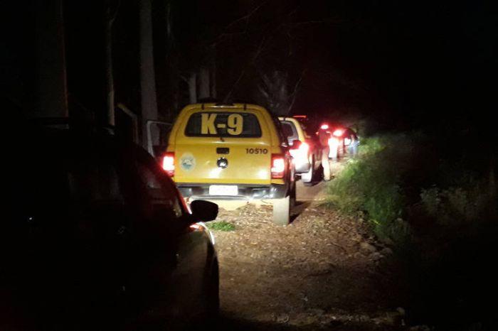Policiais dispersam 143 aglomerações na segunda-feira