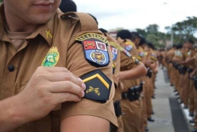 Paraná inicia vacinação das forças de segurança neste domingo