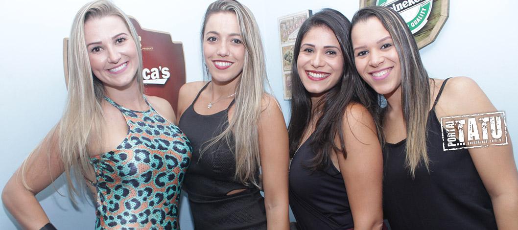 Banda Absinto no Carioca's Beer 13/01/2017