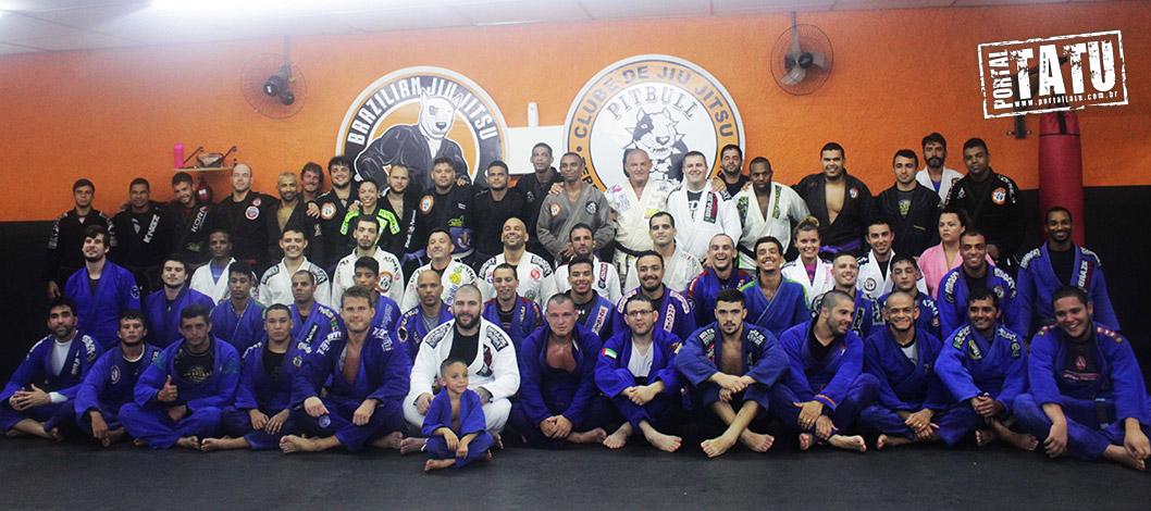 You are currently viewing Seminário Alexander Tráns na Levi Costa Jiu Jitsu Bodyfix Gym 07/01/2017