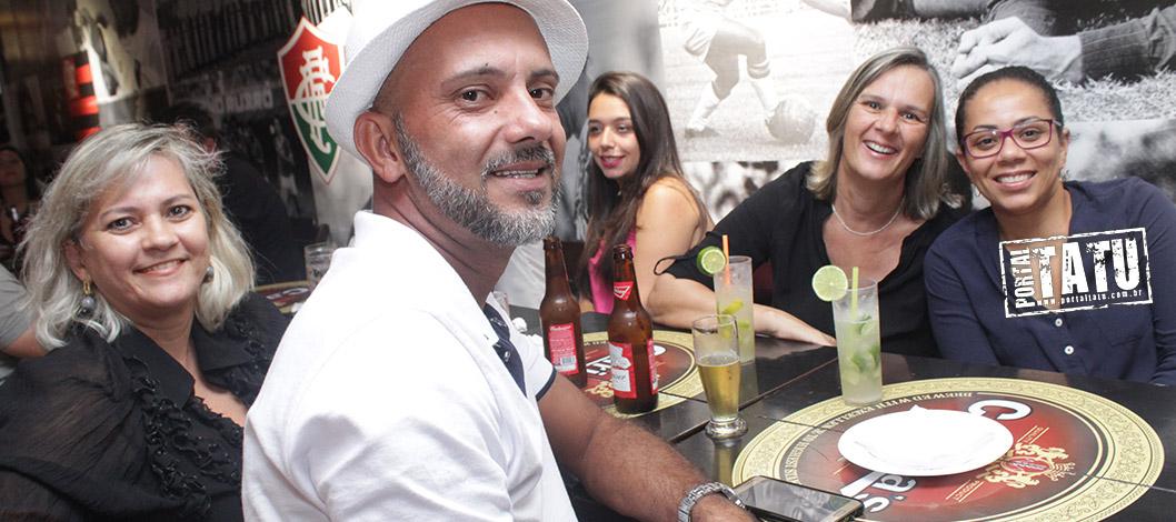 Acústicos Anônimos no Carioca's Beer 11/02/2017