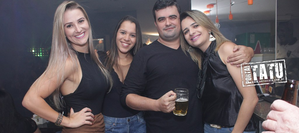 Absinto no Carioca's Beer 24/03/2017