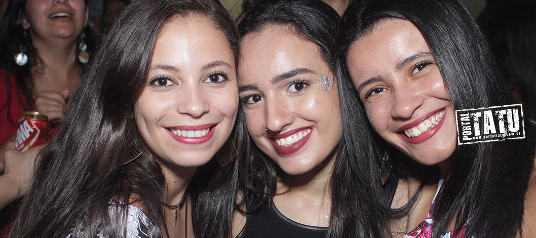 Luau Folia – Clube Comary 25/02/2017