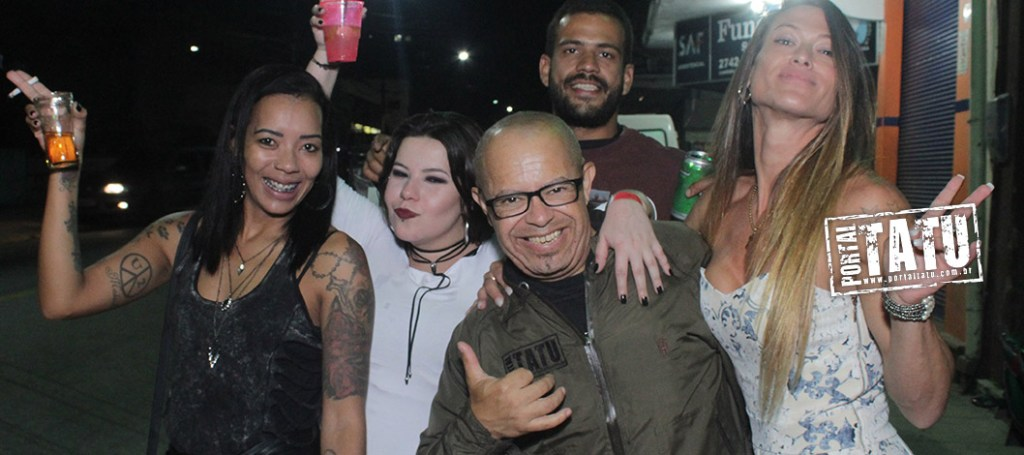 Read more about the article Full Rock – Beco Beer 14/04/2017