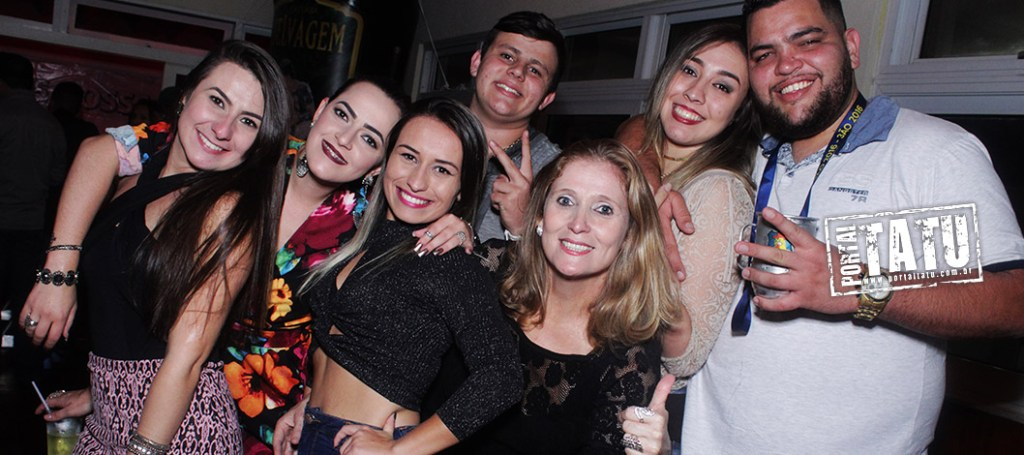 Read more about the article Luau dos Namorados – Clube Comary 14/06/2017