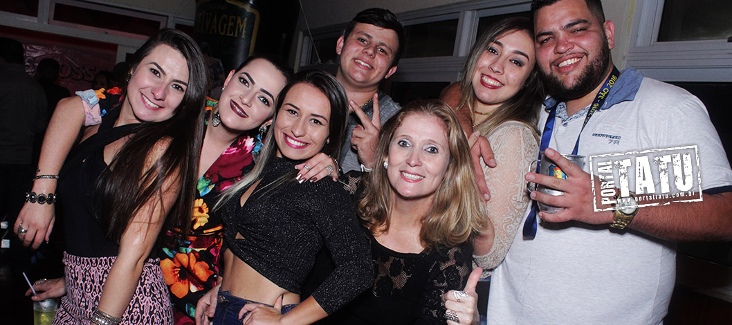 You are currently viewing Luau dos Namorados – Clube Comary 14/06/2017